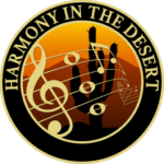 Harmony In The Desert